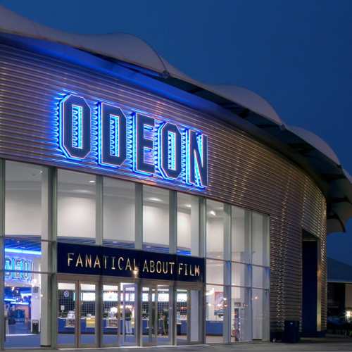 Odeon Chatham