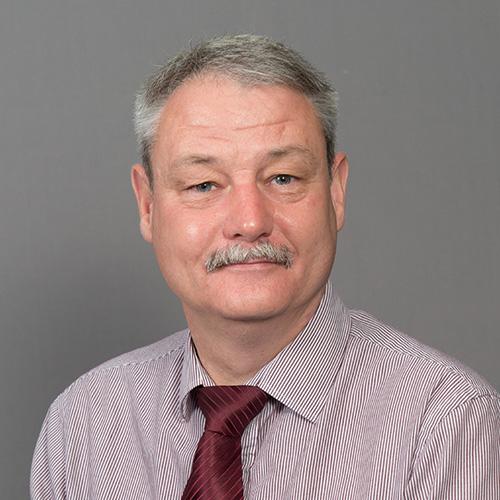 Carl Davies
