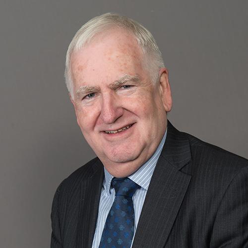 Steve Harriott