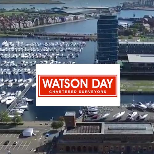 Watson Day Chatham