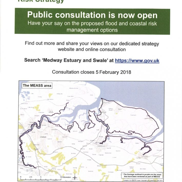 MEASS Public Consultation Is Now Open