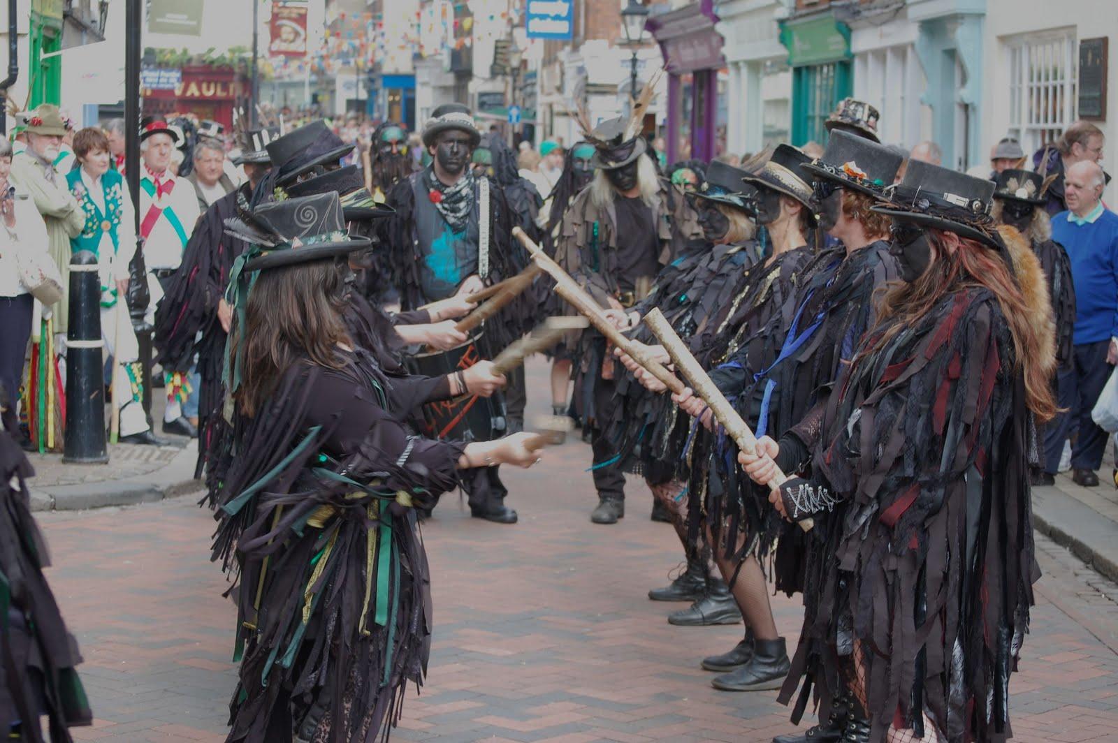 Sweeps Festival   Chatham Maritime Trust