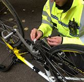 FREE Bike Marking Event On University Medway Campus