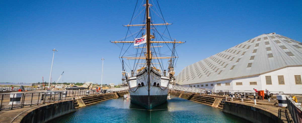 The Historic Dockyard Announces Special Offer For Senior Citizens