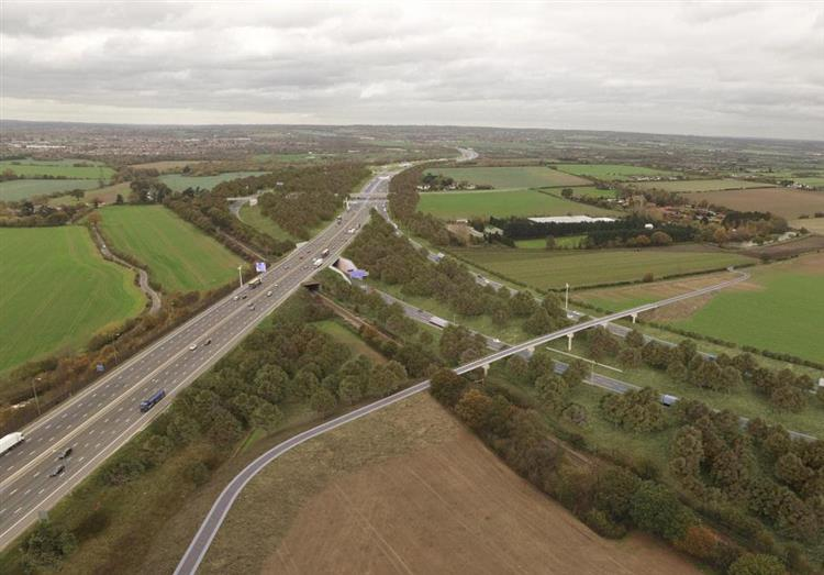 Second Consultation Begins On The Lower Thames Crossing