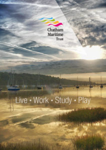 Welcome to Chatham Maritime Trust
