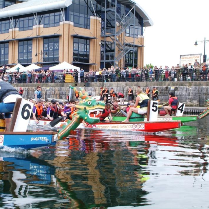 Dragonboat Challenge For 2019