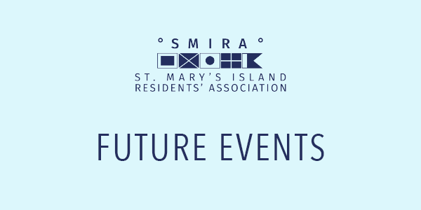 SMIRA Meetings For October 2019