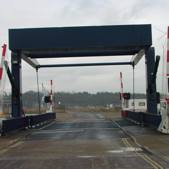 Marina Developments Ltd Announce Maintenance Works